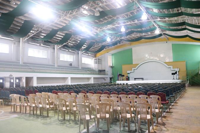 Gymnasium (1)