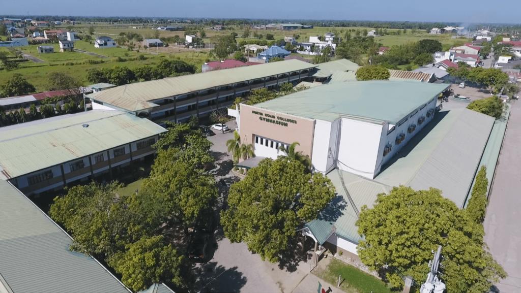 Nueva Ecija Campus