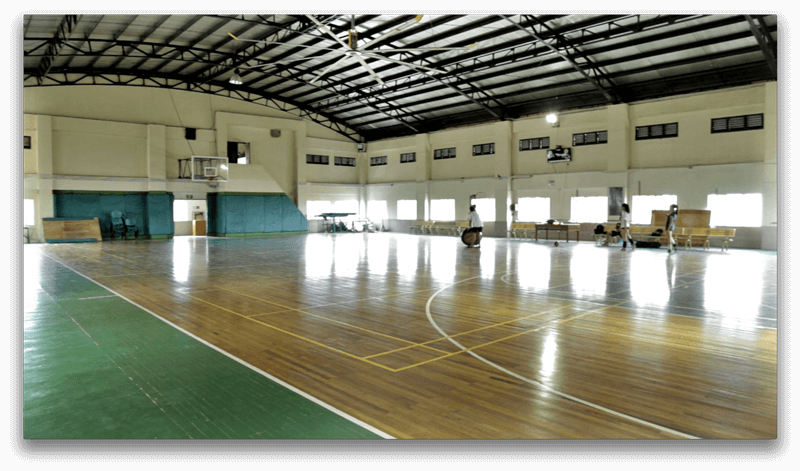Olfu Antipolo Facilities (1)