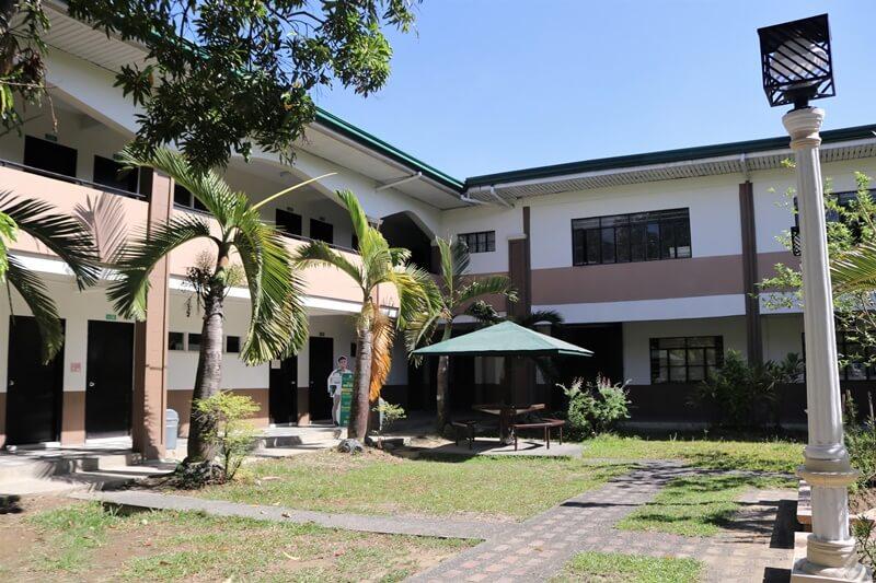 Olfu Nueva Ecija Facilities (2)