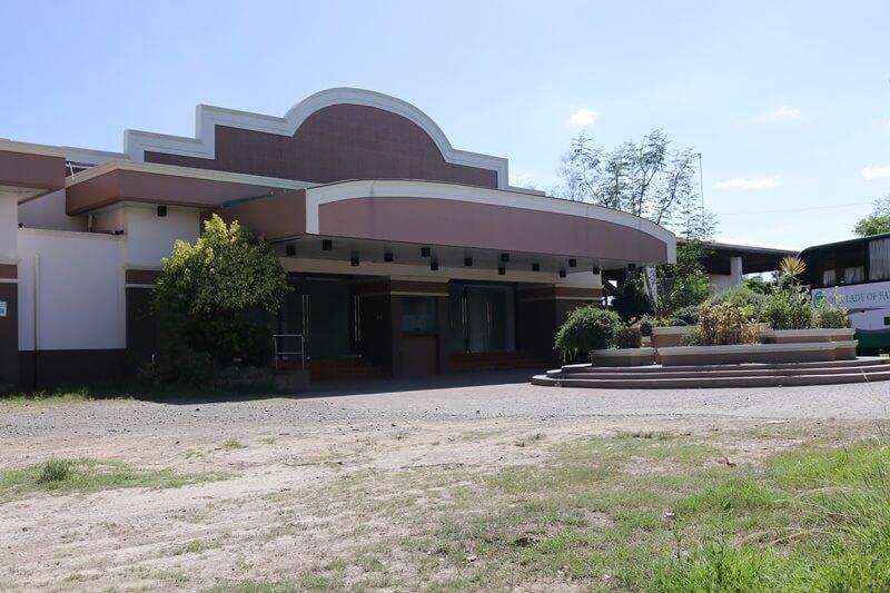 Olfu Nueva Ecija Facilities (4)