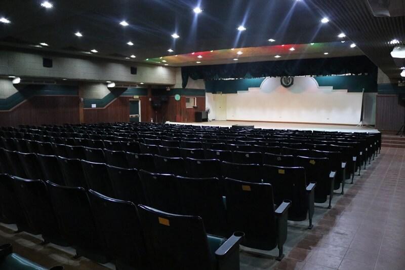 Olfu Nueva Ecija Facilities (6)