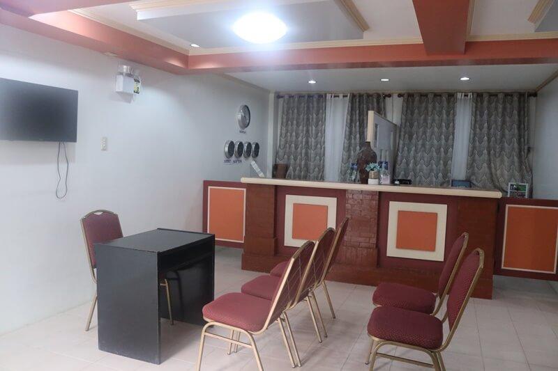 Olfu Nueva Ecija Facilities (7)