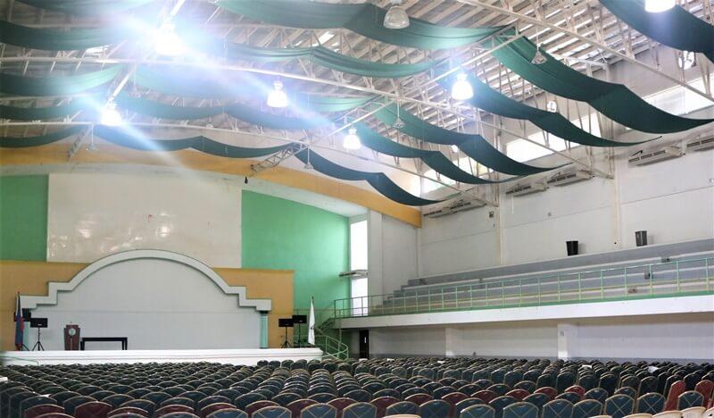 Olfu Nueva Ecija Facilities (8)