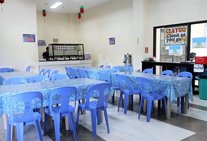 Olfu Pampanga Facilties (1)