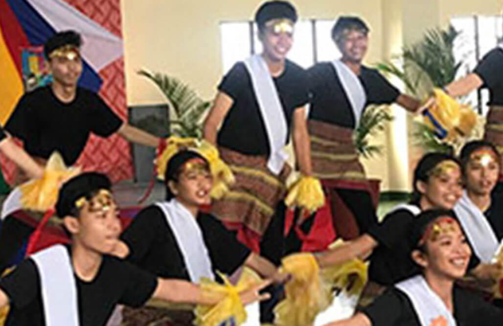 OLFU Pampanga celebrates Buwan ng Wika