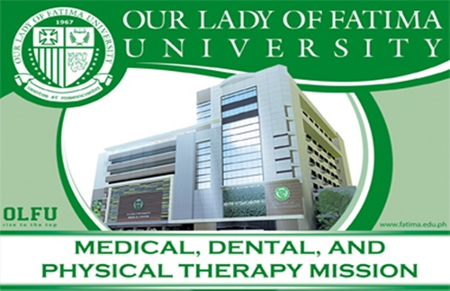 Annual Alumni Medical-Dental & Physical Therapy Mission