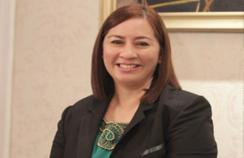 DR. Caroline Enriquez Recognized Globally as a Filipina of Distinction