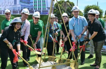 Our Lady of Fatima University Rises in the South with New Laguna Campus