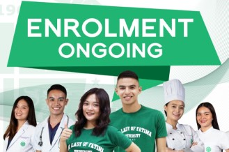 Our Lady Of Fatima University Admissions