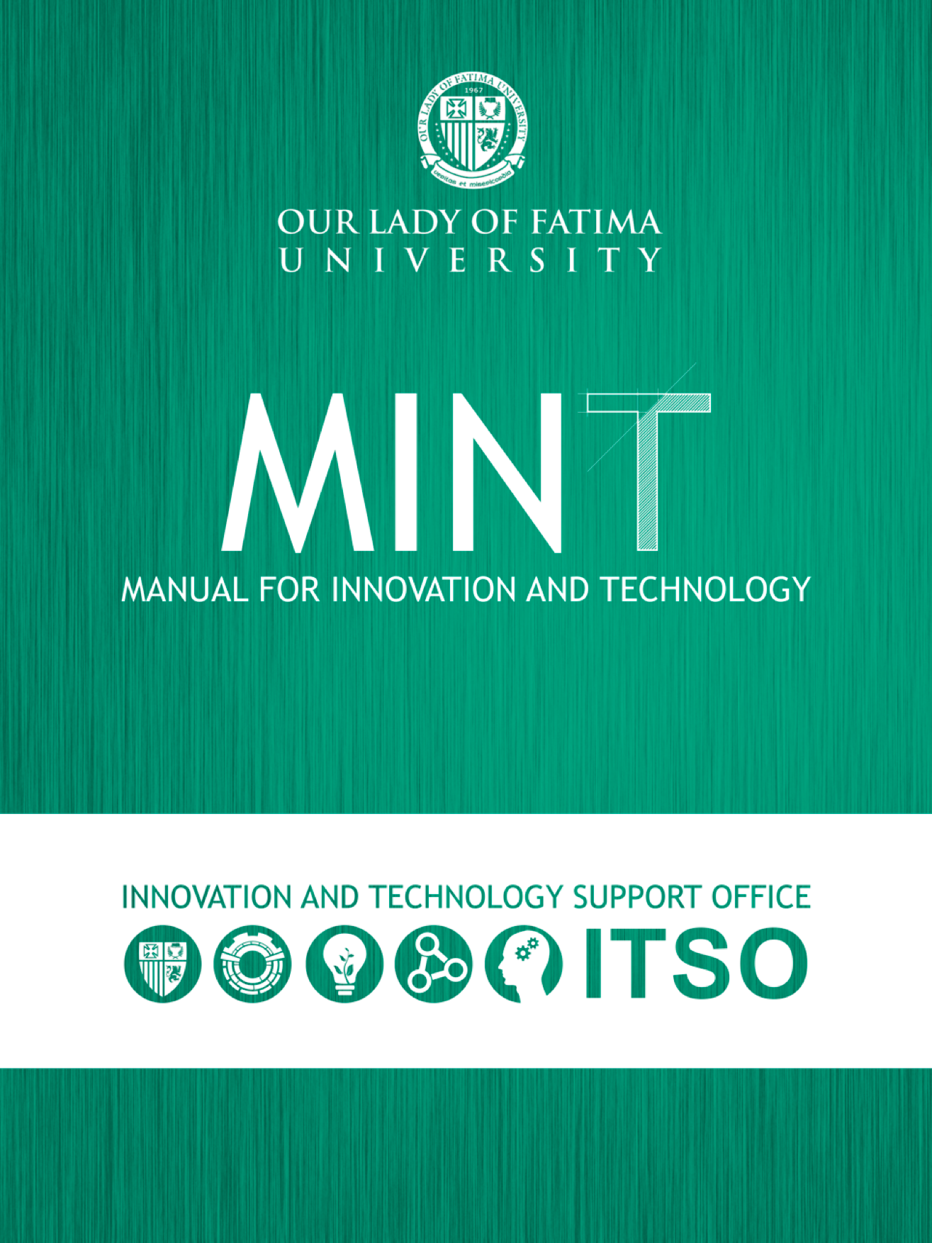 MANUAL FOR INNOVATION AND TECHNOLOGY (MINT)