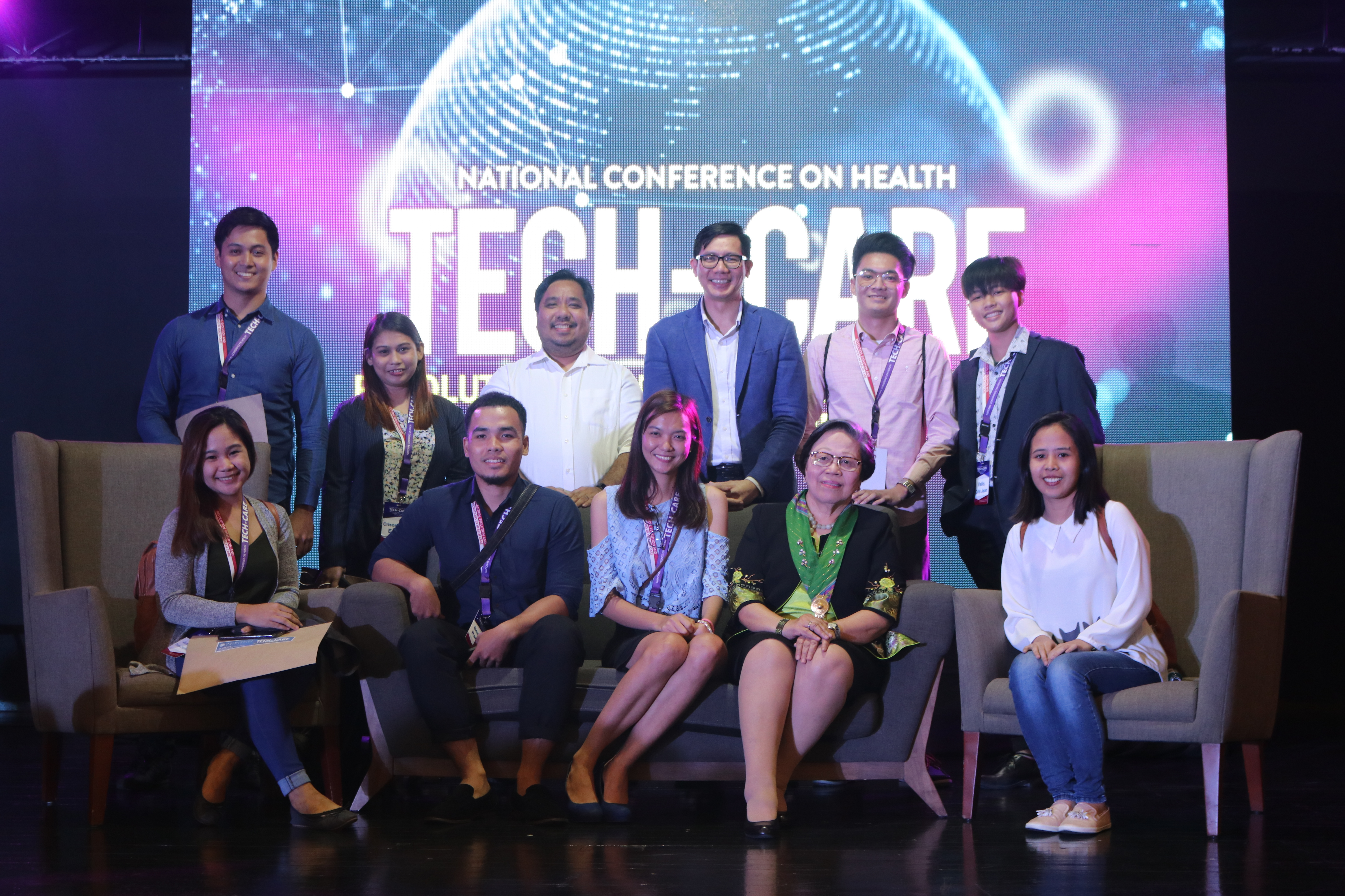 OLFU-hosted Tech-Care Conference champions Patient-Centered Health Care in the Technological Age