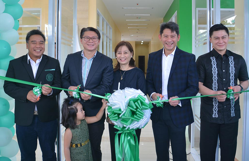Empowering Young Minds to Rise: OLFU inaugurates Laguna Campus