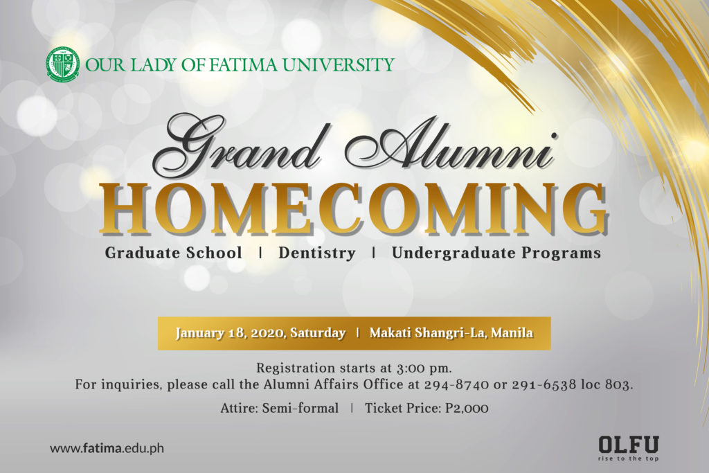Alumni Homecoming Option4