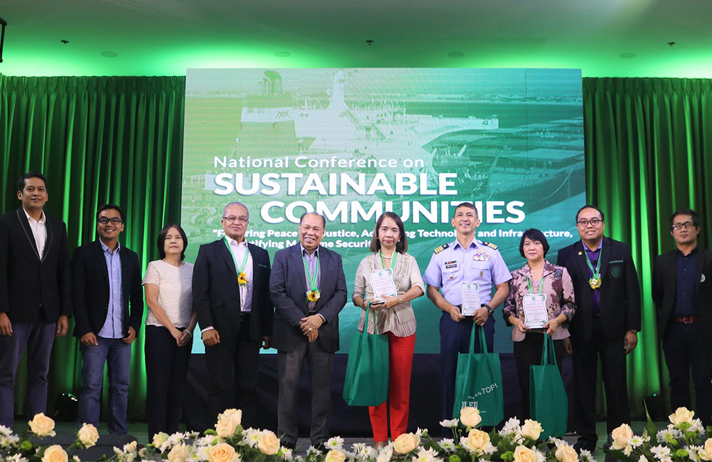 OLFU: an advocate for Fostering Sustainable Communities