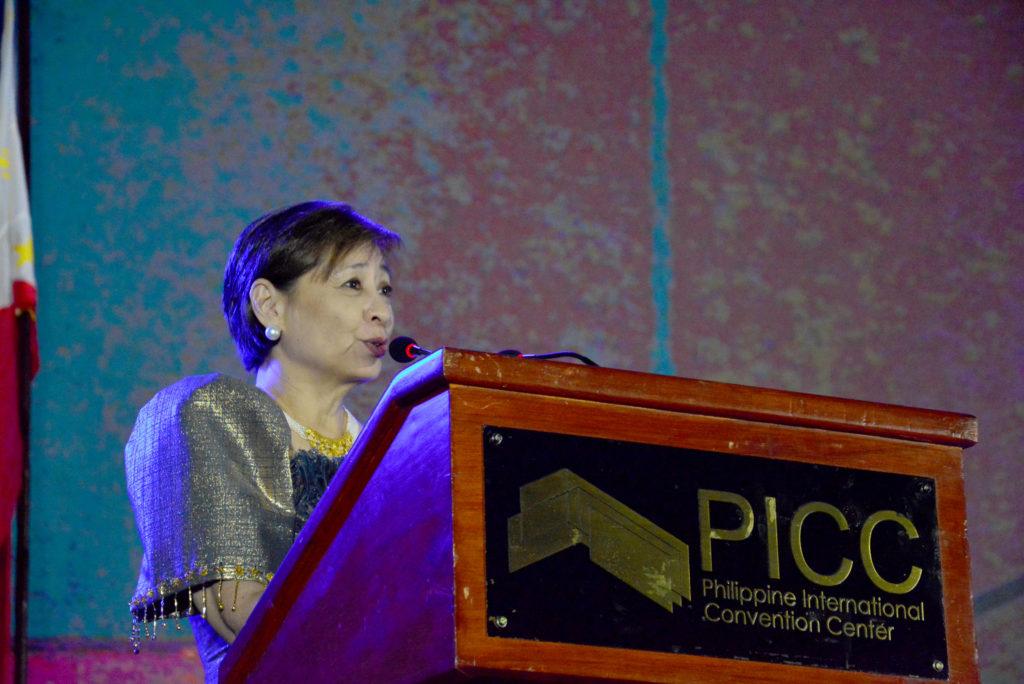 Dr Enriquez Gusi Peace Prize (3)