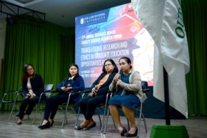 Olfu Graduate School Research Forum (3)