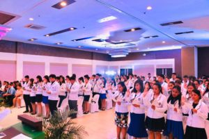 Olfu Pharmacy White Coat Ceremony (3)