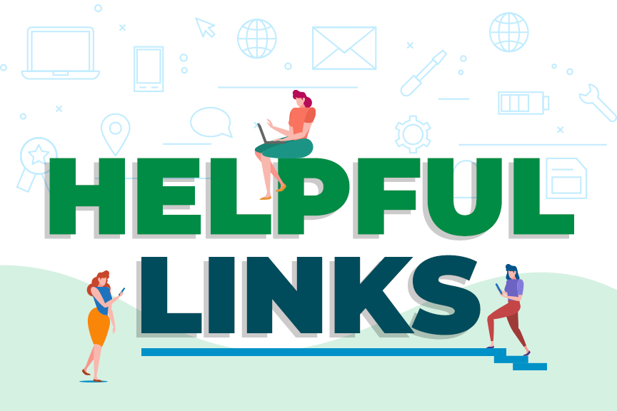 Helpful Links