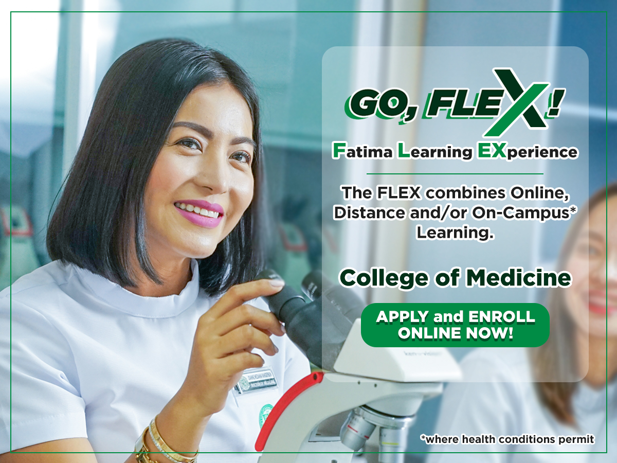 "OLFU launches ""Go, FLEX!"""