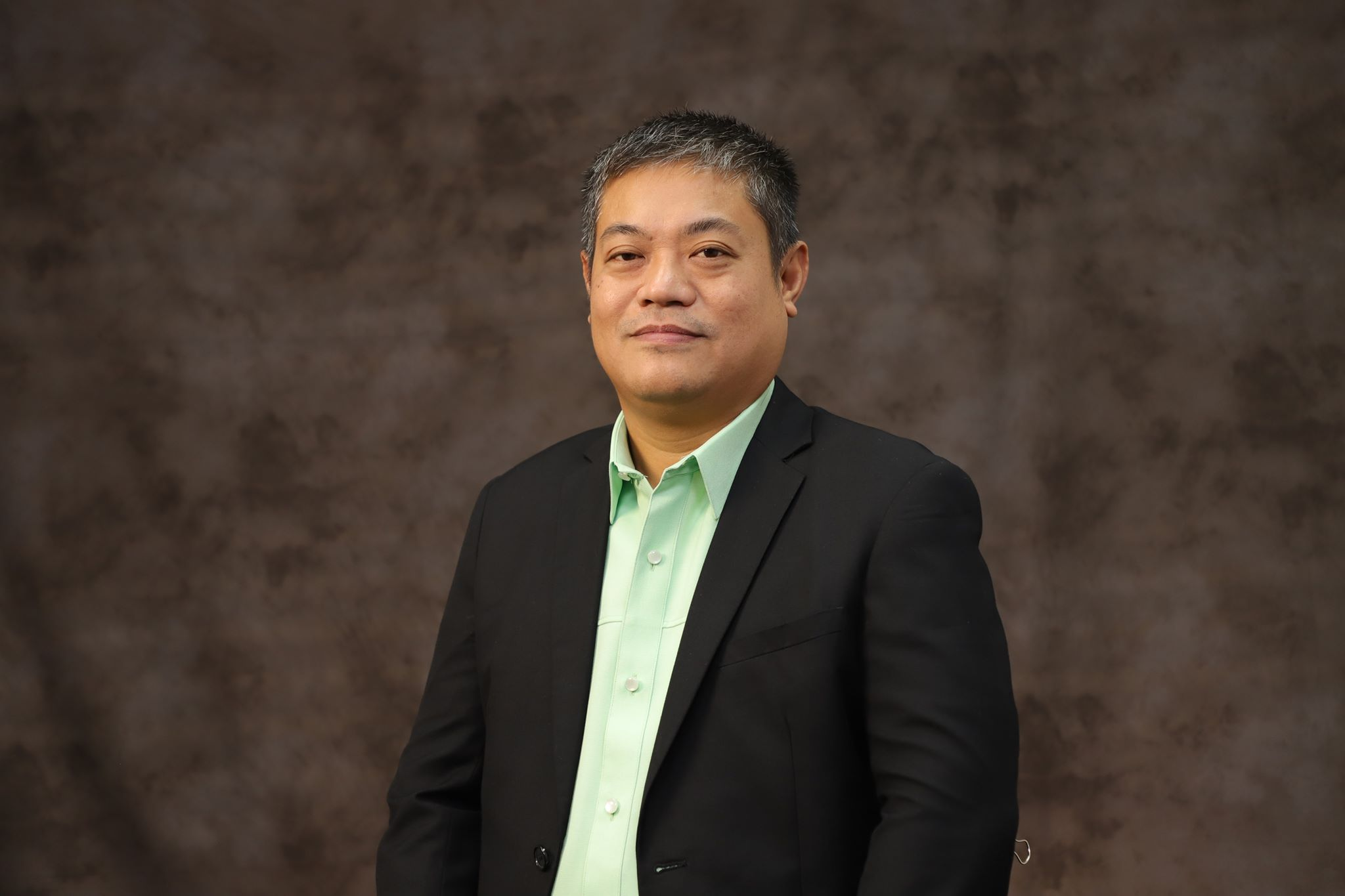 Malaysian Ministry appoints Criminal Justice's Dr. David to International Editorial Board