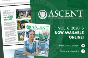 Newest Issue of ASCENT Magazine, Now Available Online